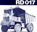 Aveling-Barford RD 017