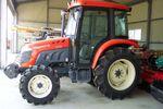 Daedong D470 MFWD - 2005