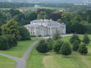 Shugborough Hall 01