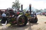 Aveling & Porter no. 11670 RR Perseverence SN3875 at Barleylands 09 - IMG 8456