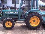 Daedong D4351 MFWD (green)
