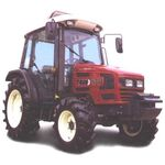 TYM T480 MFWD - 2004