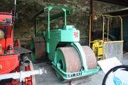 Greens roller - CWY 263 - Armley Mills 2011 - IMG 2795