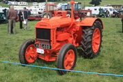 Fordson Model N Std - HAS 469 at Masham 09 - IMG 0378