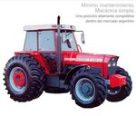 Agrinar T 120-4 MFWD-2003