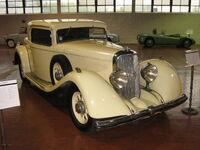 1927PanhardLevassorX74
