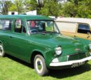 Ford Thames 307E