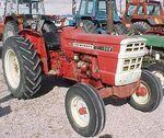 Cockshutt 1355