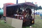 Foster no. 3643 - Light Engine and Organ at Masham 09 - IMG 0152