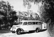 Tangalakis 1935 bus