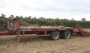 Redrock machinery trailer - IMG 5056 crop