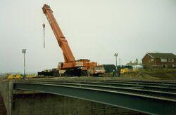 Gottwald telescopic crane (demountable boom)- SCAN0113