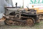 Hanomag Diesel crawler tractor + bulldozer gear -IMG 4957