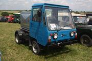 IFA Multicar M25 at Bloxham 09 - IMG 6080