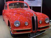 Bristol 401 red f TCE