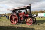 Burrell no. 4093 RL Dorothy DV 9252 at Cheltenham 09 - IMG 4091
