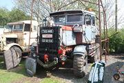 Scammell Explorer TAS 446 at Klondyke Mill 09 - IMG 7225