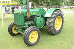 John Deere D no. 140829 at Newby 09 - IMG 2497