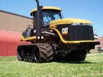 Cat Challenger 65E - 2001