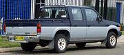 1990-1992 Nissan Navara (D21) 4-door utility 02