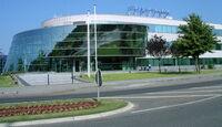 Aachen Ford-Entwicklungszentrum