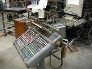 Bradford Industrial Museum 037