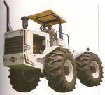 Muller TM 17 4WD