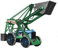 Chaseside Fordson based loader