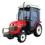 Agritech 1155-4 Super Narrow MFWD - 2013