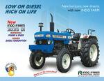 Indo Farm 3035 DI