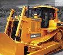Iron D7 crawler