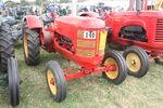 Massey-harris 101 Junior sn 385540 at Welland 2010 - IMG 8631