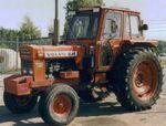 Volvo BM 700 - 1981