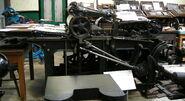 Bradford Industrial Museum 035