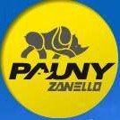 Pauny Zanello logo