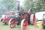 Burrell no. 3233 - TE - Trudy Jane - CF 3334 at Strumpshaw 2010 - IMG 3768