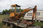 Smalley 50T excavator - LinkClub WD 2017 - IMG 0010