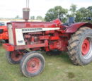 Holcot Steam Rally