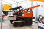 Micro piling rig - IMG 6076