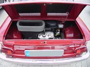 Heckmotor NSU Prinz 4L