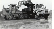 Another weatherill l62b 4WD loader