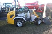 KramerAllrad 250 loader - IMG 4603
