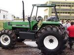 Agrale-Deutz BX 130 MFWD