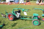 Irus U900 universal and plough of Graham Smith at Anglesey 2010 - IMG 2272