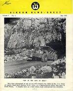 1962 WHITLOCK DD70 ADT Diesel