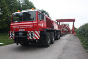 ALE - Unipower 8x8 tractor - IMG 7927