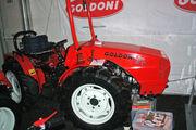 Goldoni Euro 45 at Lamma 2010 - IMG 8032 edited