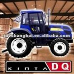 Kinta DQ series - 2013