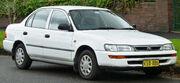 1996-1999 Toyota Corolla (AE101R) CSi sedan (2011-06-15) 01