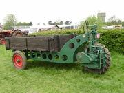 Opperman Motocart at Rushden 08P5010231